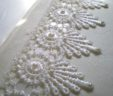 Venise Lace & Pearl Photo Album