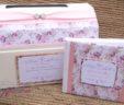 Victorian Rose Wedding/Card Post Box